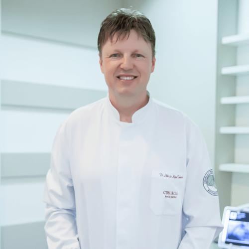 Dr Márcio Miguel Tokarski